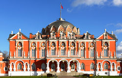 Petroff Palace, Moscow, Russia Stock Photography