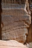 petroglyph Στοκ Φωτογραφίες