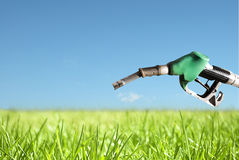 Free Petrol And Nature Stock Image - 9521331