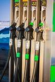 Petrol Stock Image