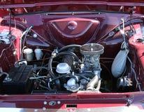 Petrol Engine. Royalty Free Stock Images