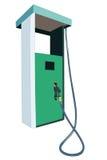 Petrol pump Royalty Free Stock Photos