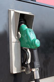 Petrol pump Royalty Free Stock Image