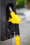 Petrol pump Stock Image