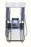 Petrol pumpar arkivfoto