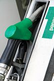 Petrol station Stock Images