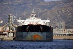 Petrol tanker Stock Images