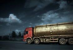 Petrolero Fotos de archivo