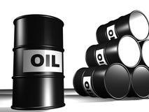 Petroleum Stock Photography