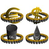 Petroleum business-7 Stock Photo