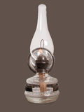 Petroleum lamp Stock Images