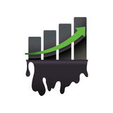 Petroleum oil industry Stock Photo