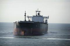 Petroliera Fotografie Stock
