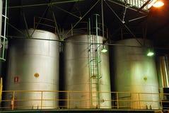 Petrolio Immagine Stock