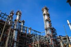 Petrolio della pianta Fotografie Stock Libere da Diritti