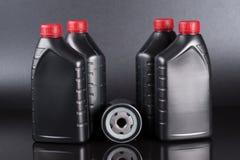 Petrolio e filtro fotografia stock libera da diritti