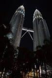 Petrona tower Royalty Free Stock Image