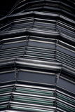 Petronas Stockbilder
