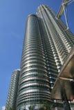 Petronas fotos de archivo