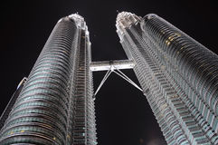 Petronas Royalty Free Stock Photos