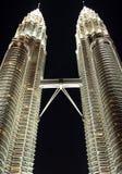 Petronas 2 Στοκ Εικόνα