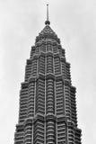 Petronas góruje Obraz Stock