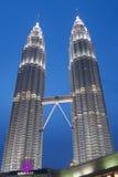 Petronas royalty free stock photography