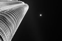 Petronas Tower Stock Image