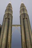Petronas Towers Stock Images