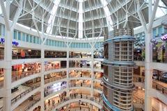 Petronas Tweelingtorens, Maleisië stock foto's