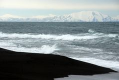 Petropavlovsk-Kamchatsky - Pacific Ocean Stock Photography
