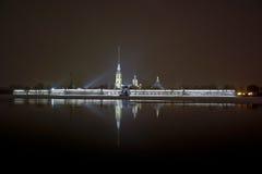 Petropavlovskaya Fotos de Stock Royalty Free