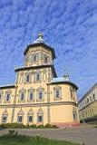 Petropavlovskiy cathedral  in Kazan Royalty Free Stock Photo