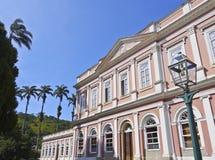 Petropolis in Brazilië royalty-vrije stock afbeelding
