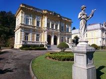 Petropolis - RJ - Brasilien arkivfoton