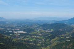 Petropolis view Royalty Free Stock Photo