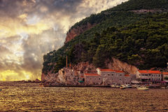 Petrovac Royalty Free Stock Images
