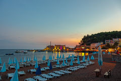 Petrovac Stock Photo