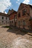 Petrovaradin Royalty Free Stock Photo