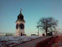 Petrovaradin fotografia stock