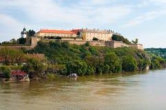 Petrovaradin Fortress Stock Photos