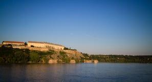 Petrovaradin Fortress - Novi Sad Stock Images