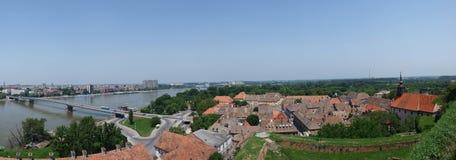 Petrovaradin, Novi Sad, Serbia Stock Images