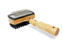 Pets brush Stock Images