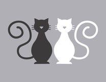 Pets design. Over gray background vector illustration royalty free illustration