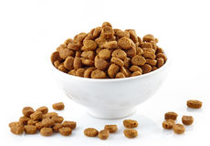 Pets food Royalty Free Stock Images