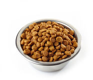 Pets food Royalty Free Stock Photo