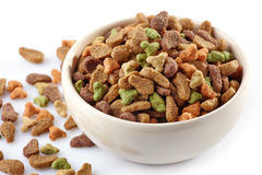 Pets food Stock Photos