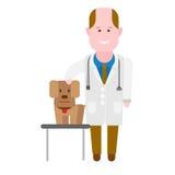 Pets medic Stock Photo