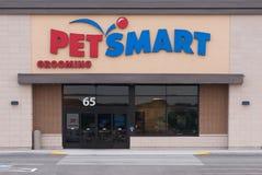 PetSmart Stock Image